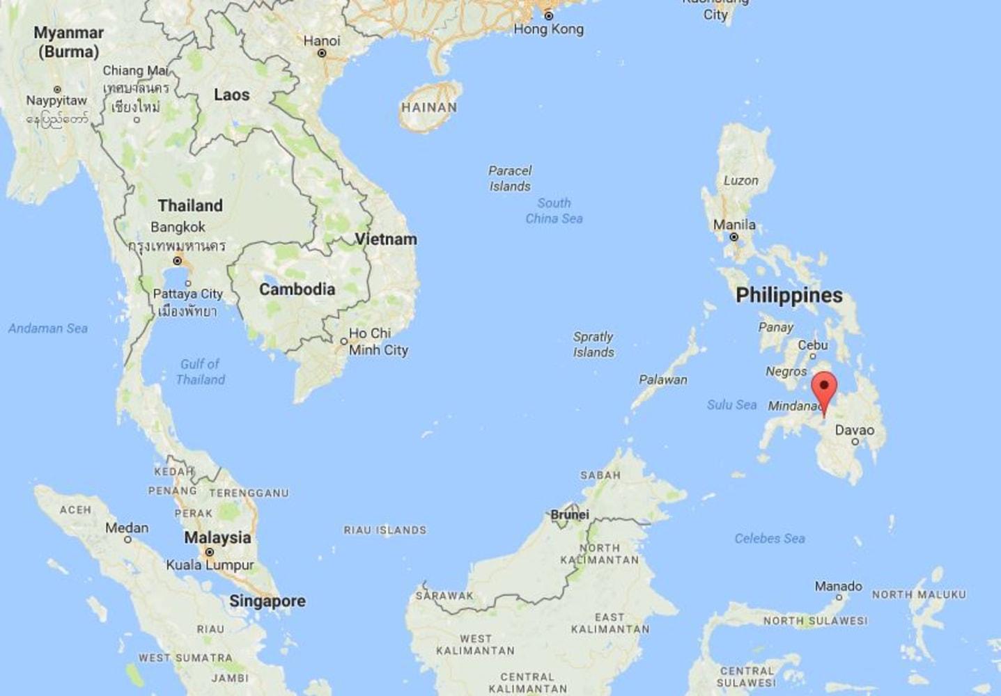 Afbeeldingsresultaat voor Philippines Marawi
