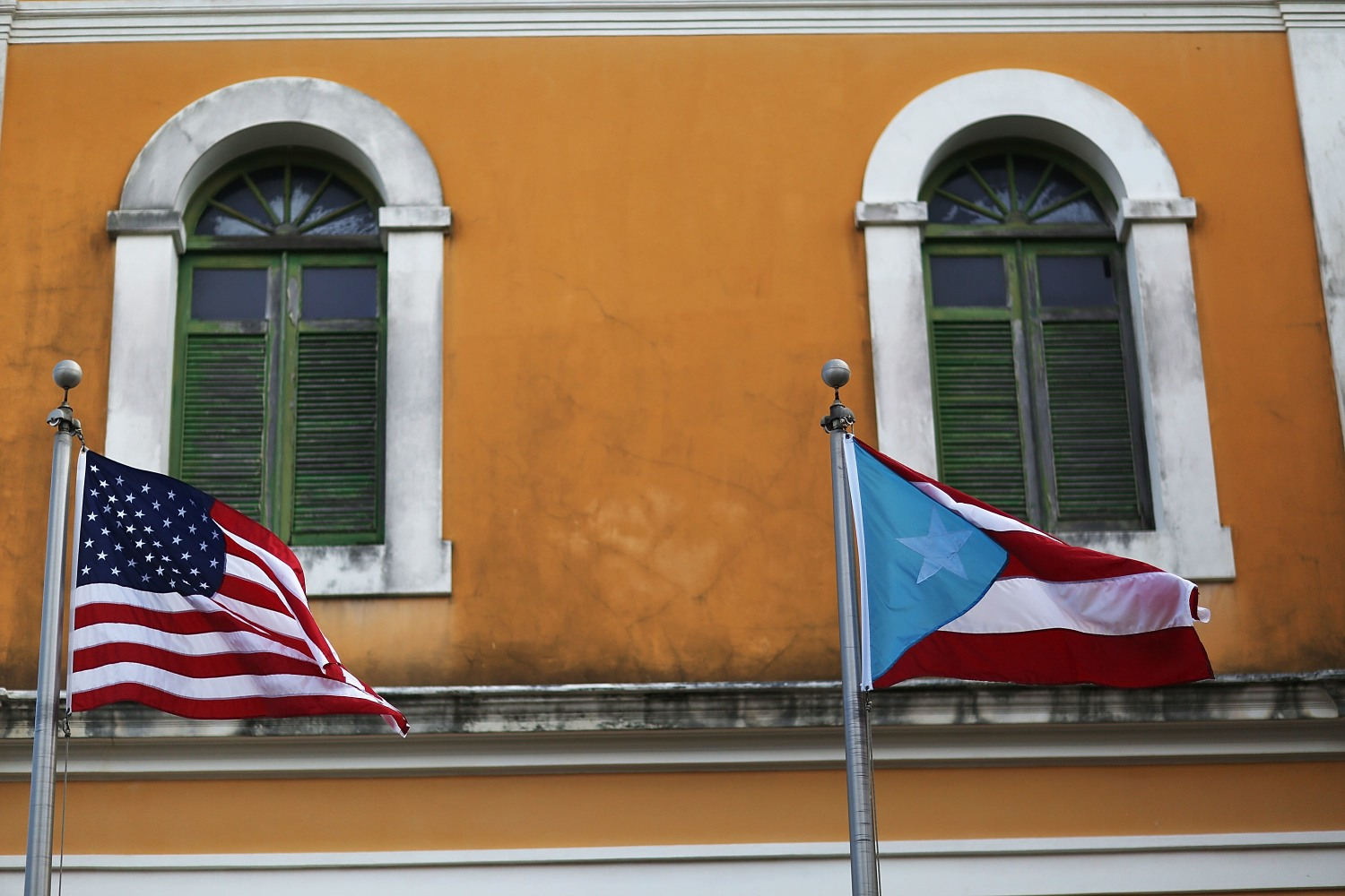 Puerto Rico Votes in Favor of US Statehood