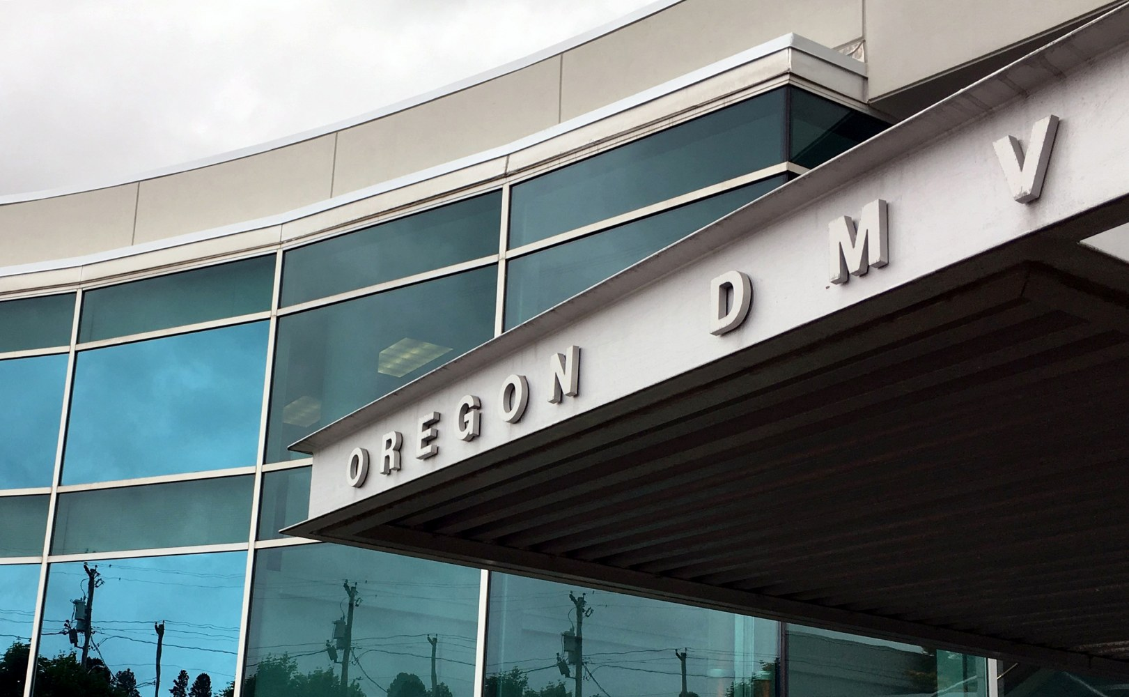 Oregon issues first gender neutral state id cards nbc news for Oregon department of motor vehicles salem or