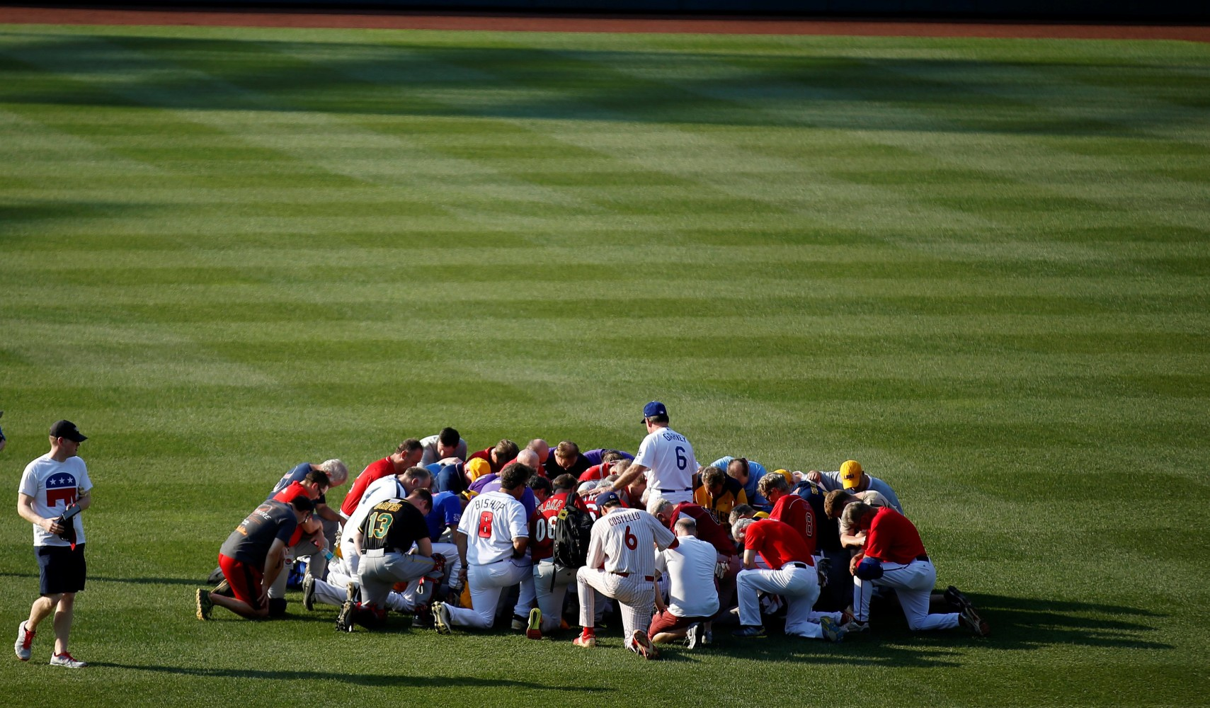 Nebraska congressional delegation expresses shock, offers prayers after shooting at ballfield