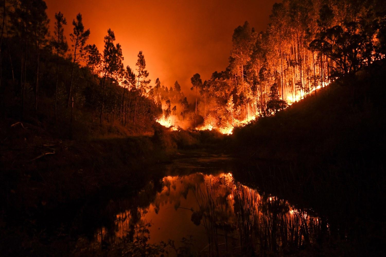 June  Natural Disasters