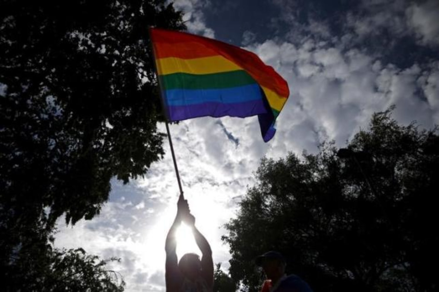 Pride festivities held nationwide, anti-police protesters disrupt Twin Cities Pride