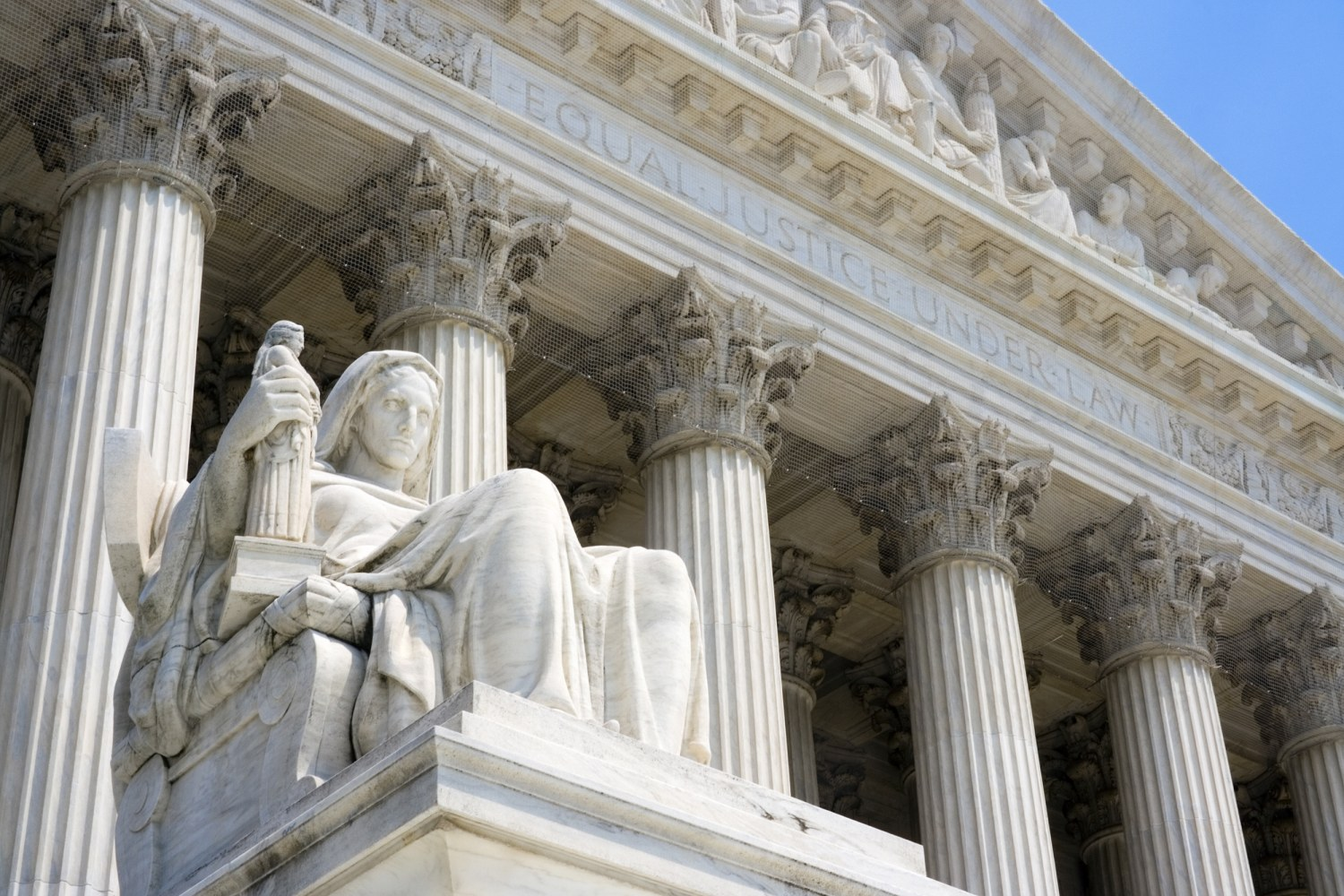 SCOTUS: Blocking Church Daycare From Grant Money Is 'Odious to Our Constitution'