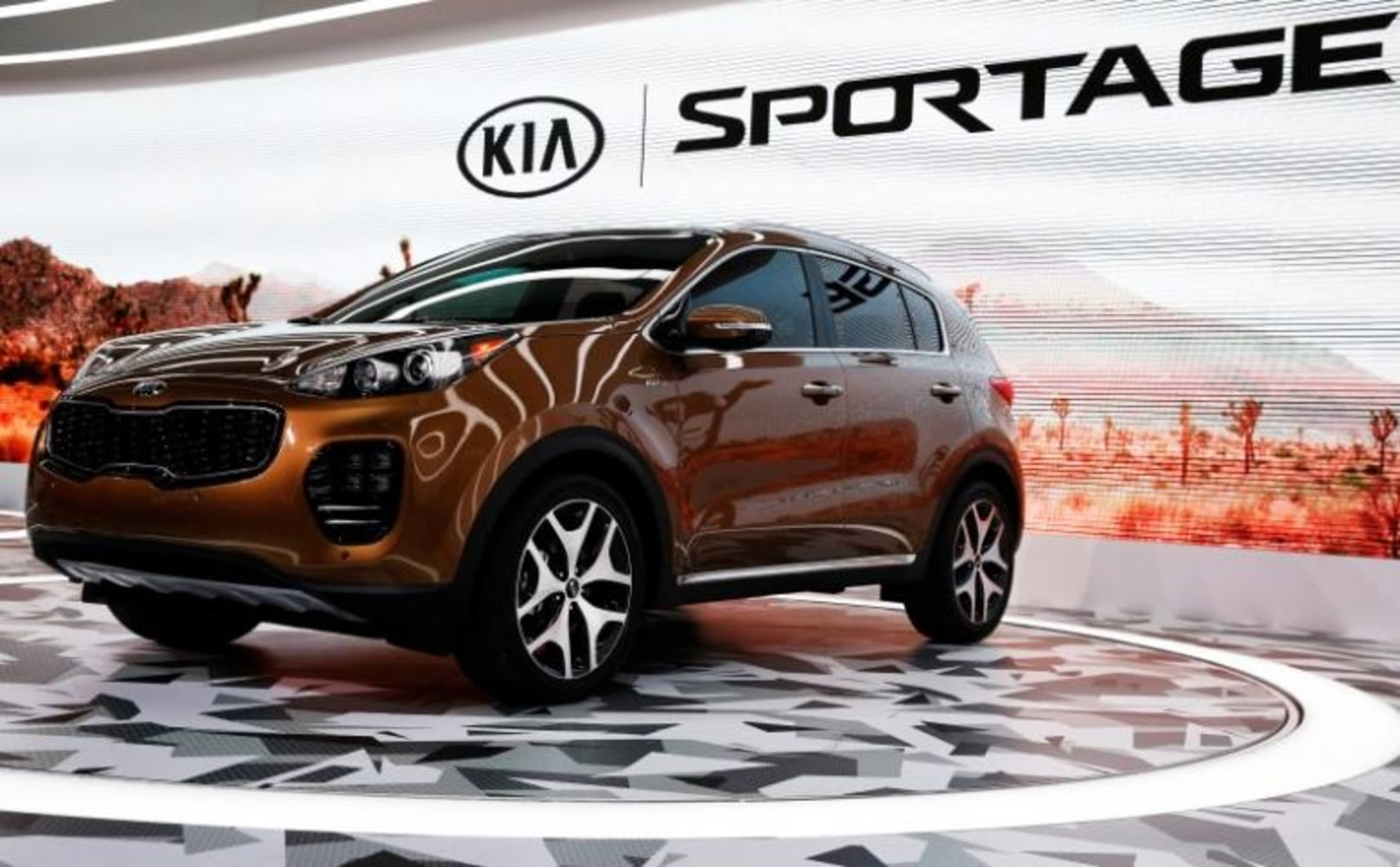 Kia tops new auto quality survey for second straight year