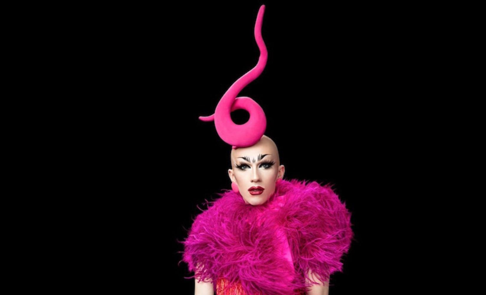 Photos Drag Queen Fashion Shows