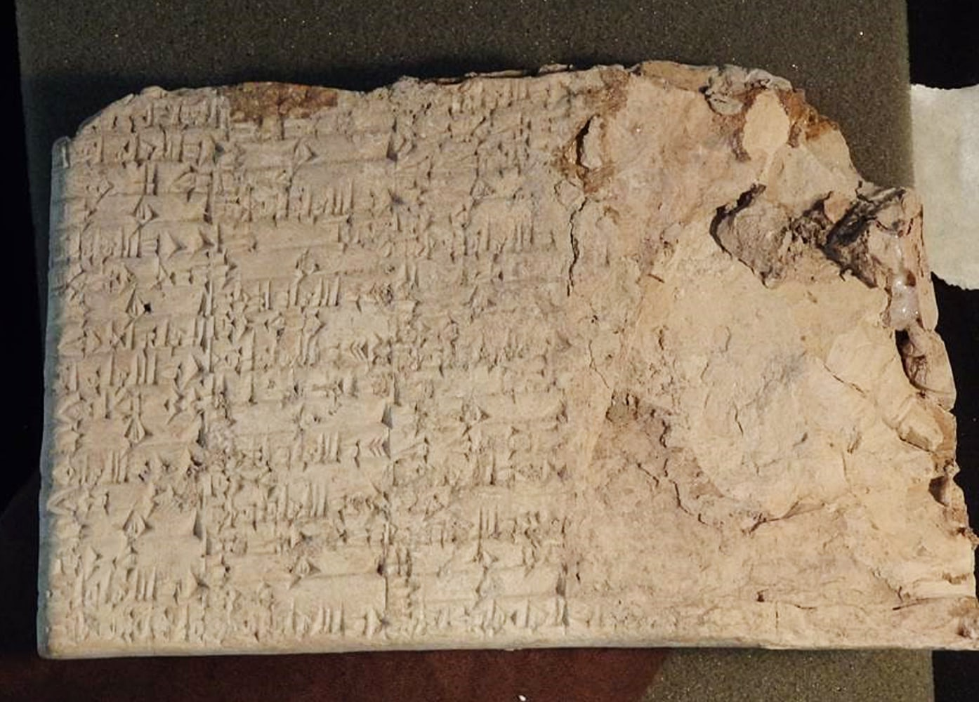 Hobby Lobby Agrees to Return Smuggled Iraqi Artifacts