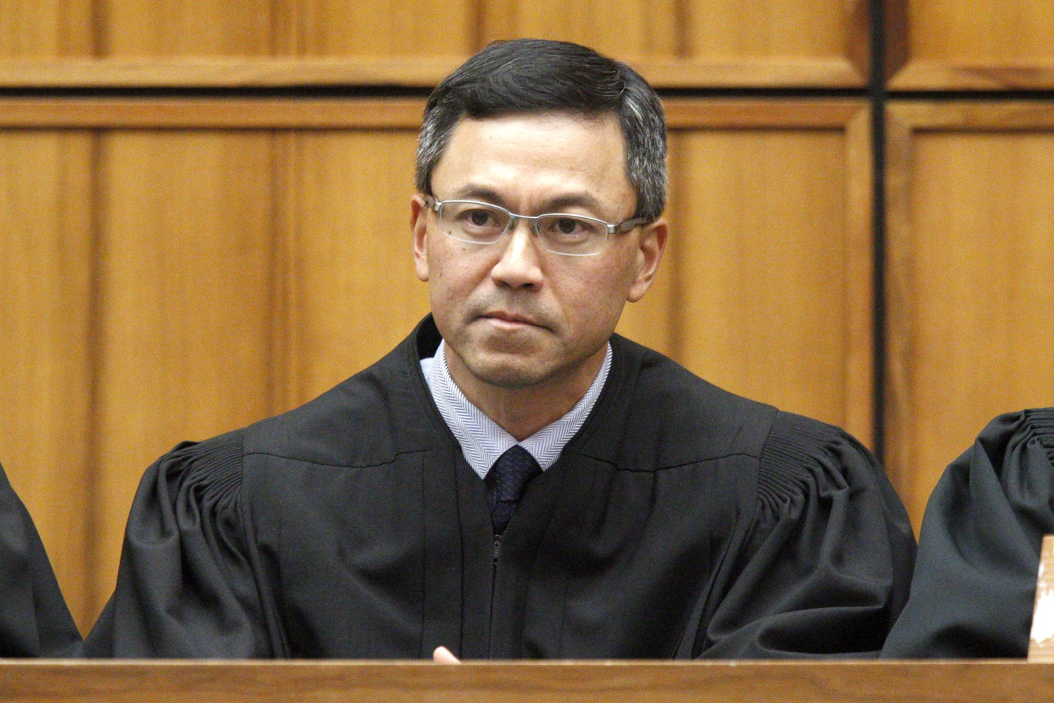 Trump's latest travel ban blocked by Hawaii judge
