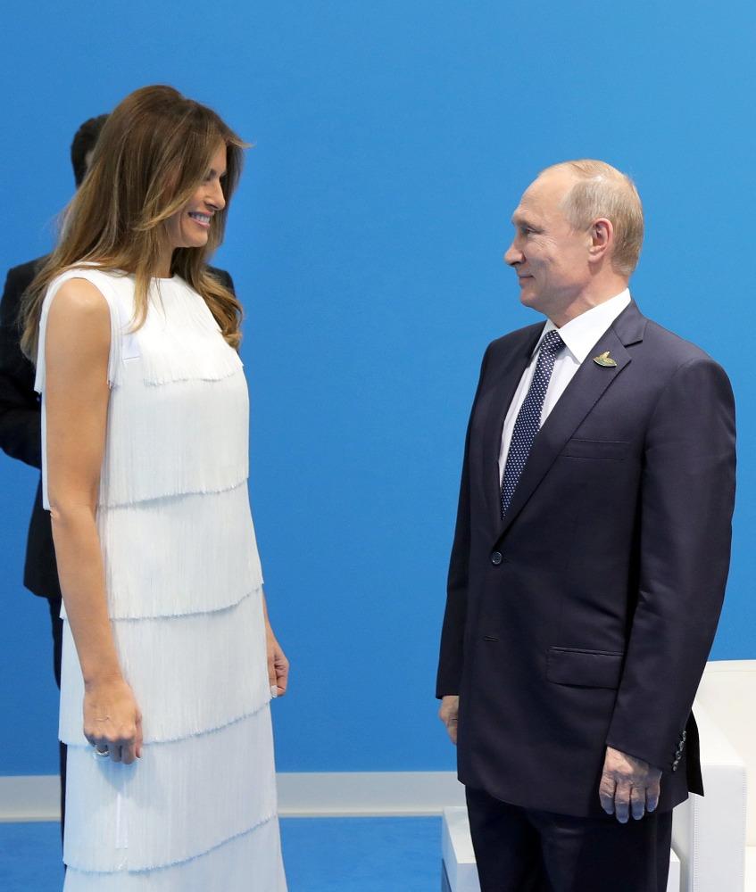 Трамп назначил Тиллерсона ответственным за выполнение санкций против РФ - Цензор.НЕТ 249