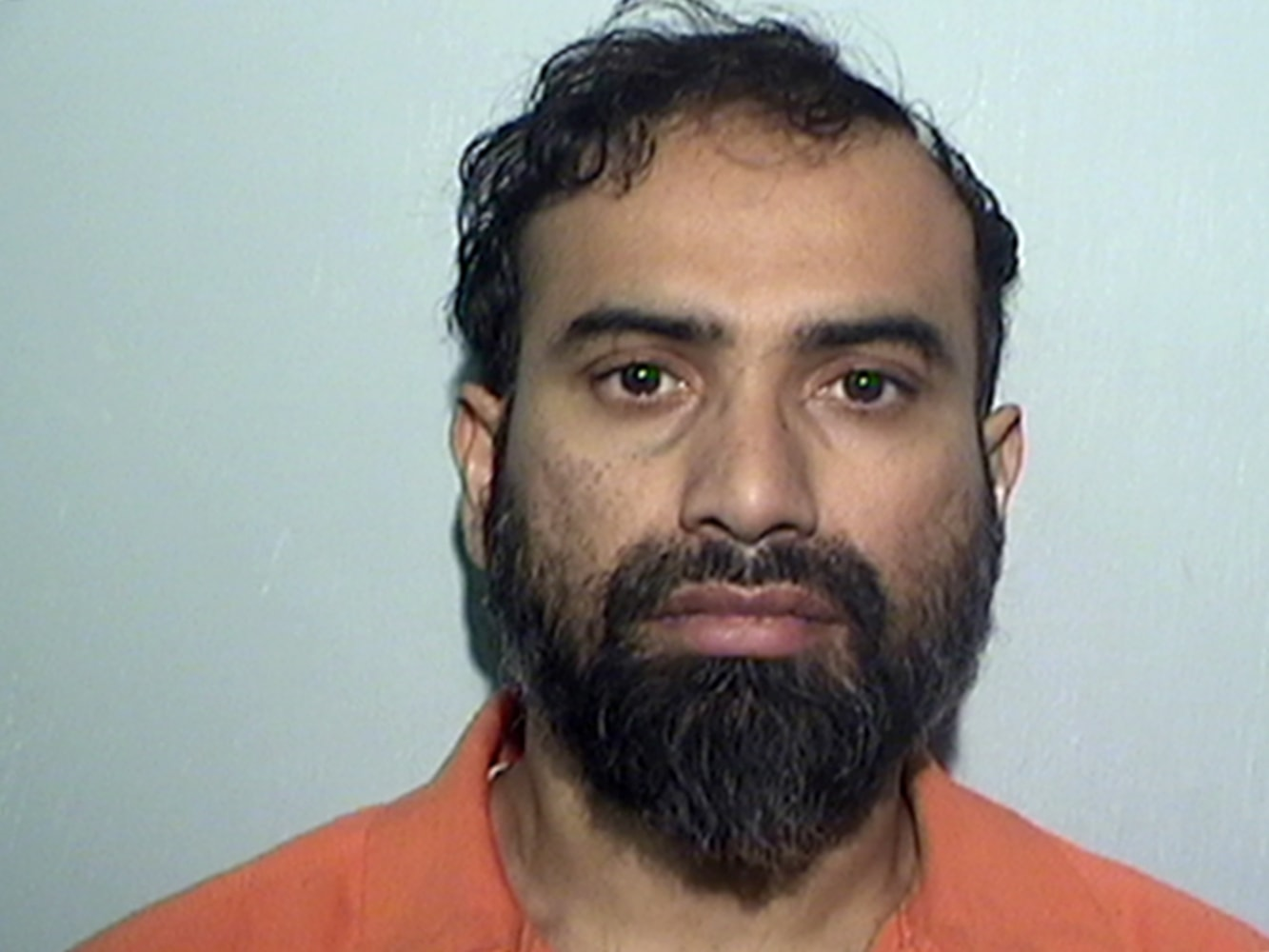 OH man pleads guilty to conspiring to kill judge & support terrorists