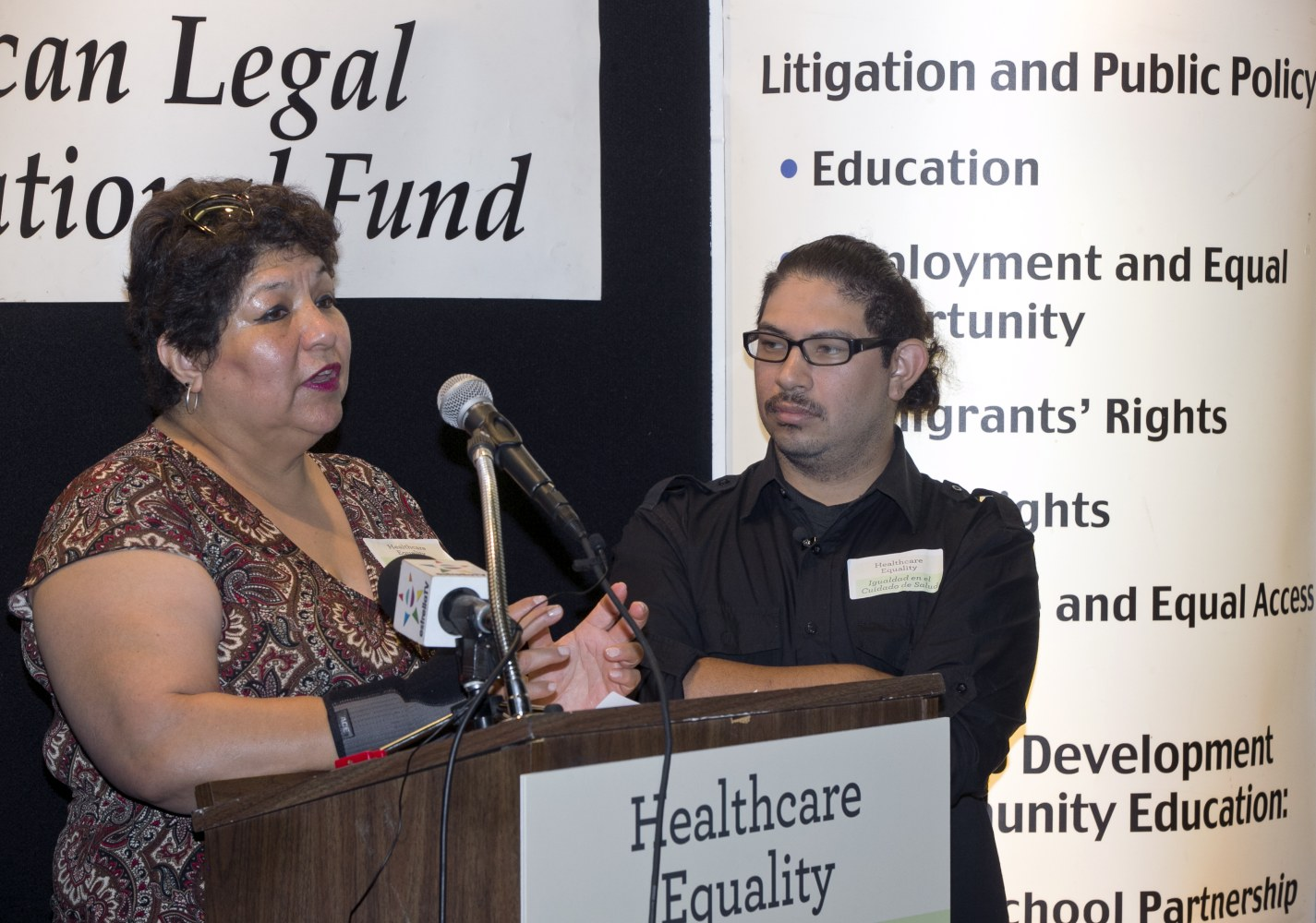 Latino Medi-Cal enrollees sue California over reimbursement rates