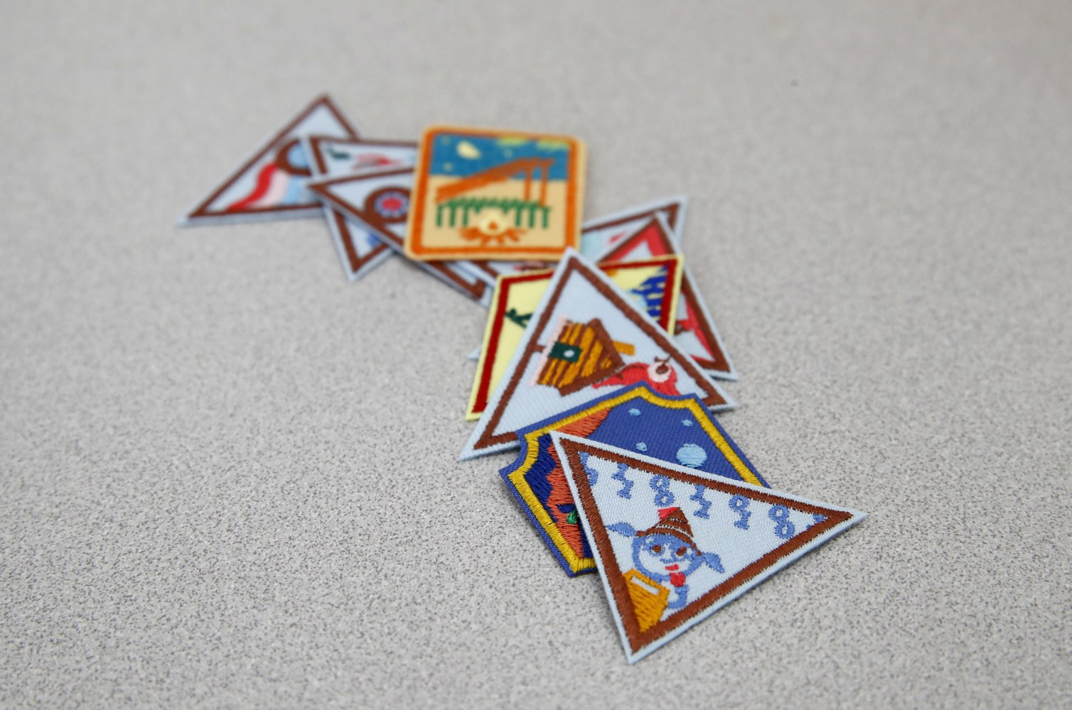 girl scouts offer new badges for science technology