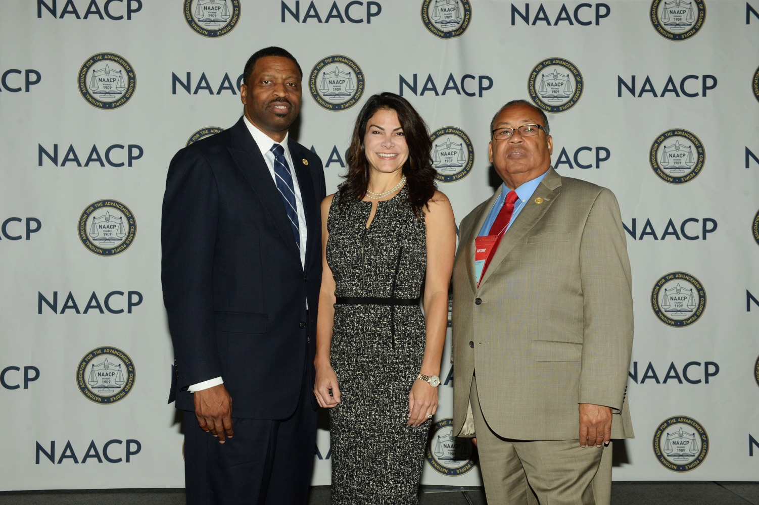 Derrick Johnson named interim NAACP president