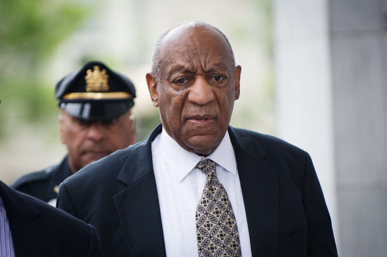 Michael Jackson's Secret Weapon Is Coming to Bill Cosby's Rescue