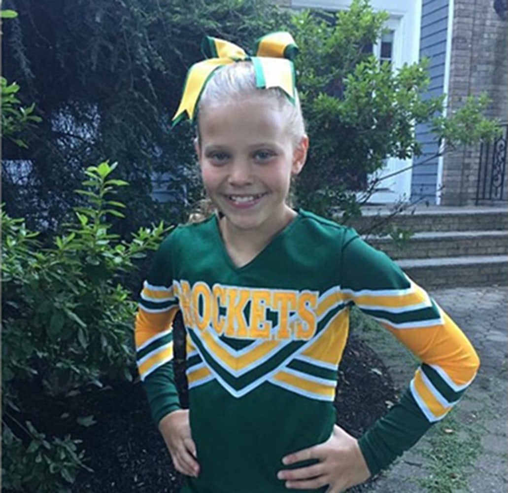 Family Claims School Didn't Stop Bullying That Led To Girl's Death