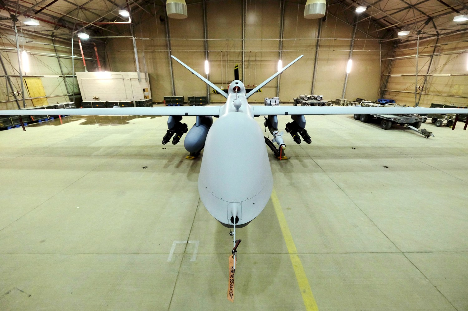 US To Expand Global Drone War To Philippines