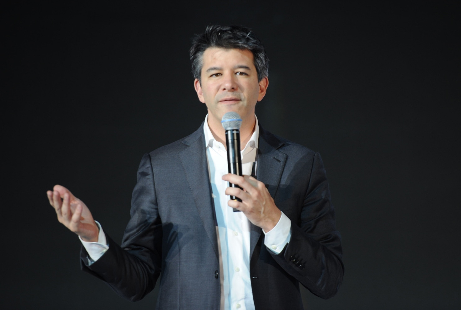 Uber Investor sues former CEO Kalanick, forcing him off the board