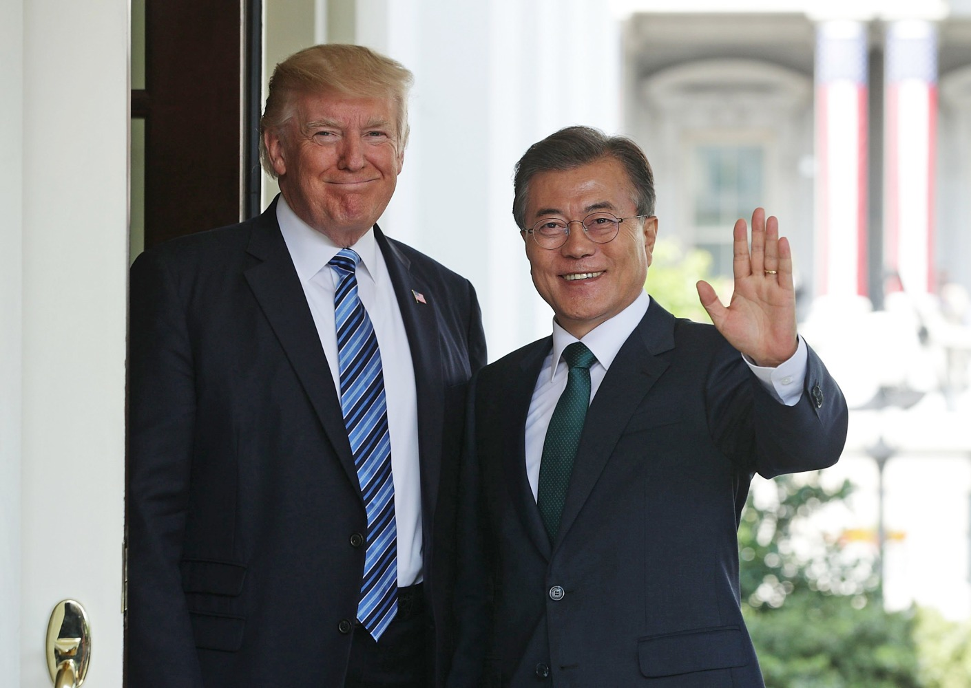 China, US agree to boost military ties