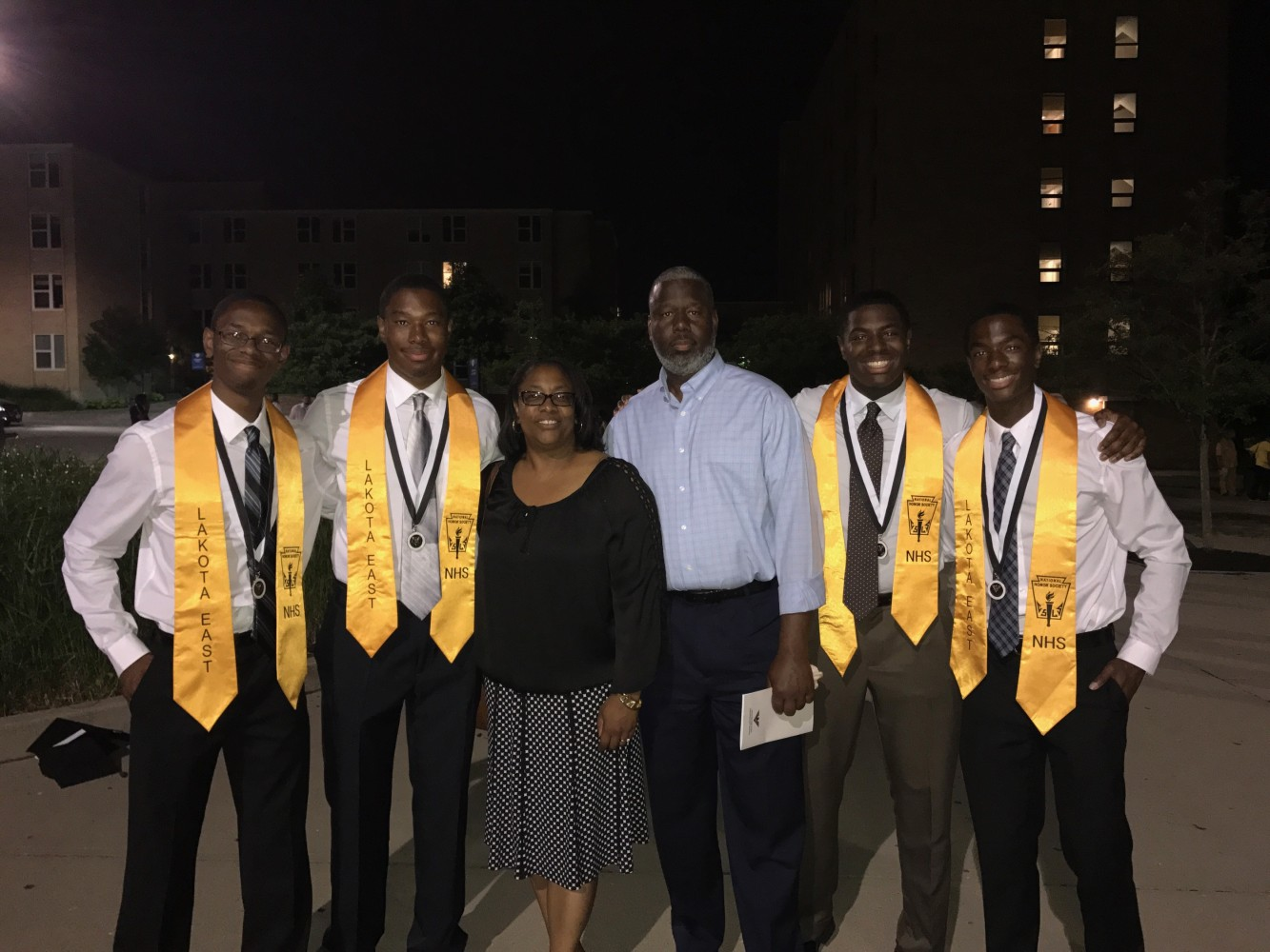 acd5c96d46cee5 Yale-Bound Quadruplets Leave an Empty Nest as They Depart - NBC News