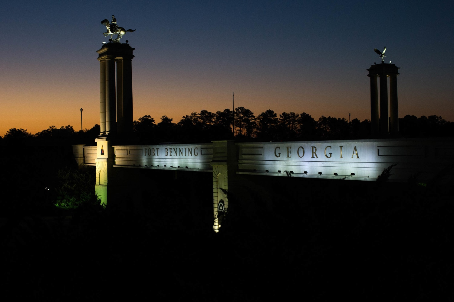 Multiple Fort Benning Drill Sergeants are Suspended Following Allegations of Sexual Misconduct