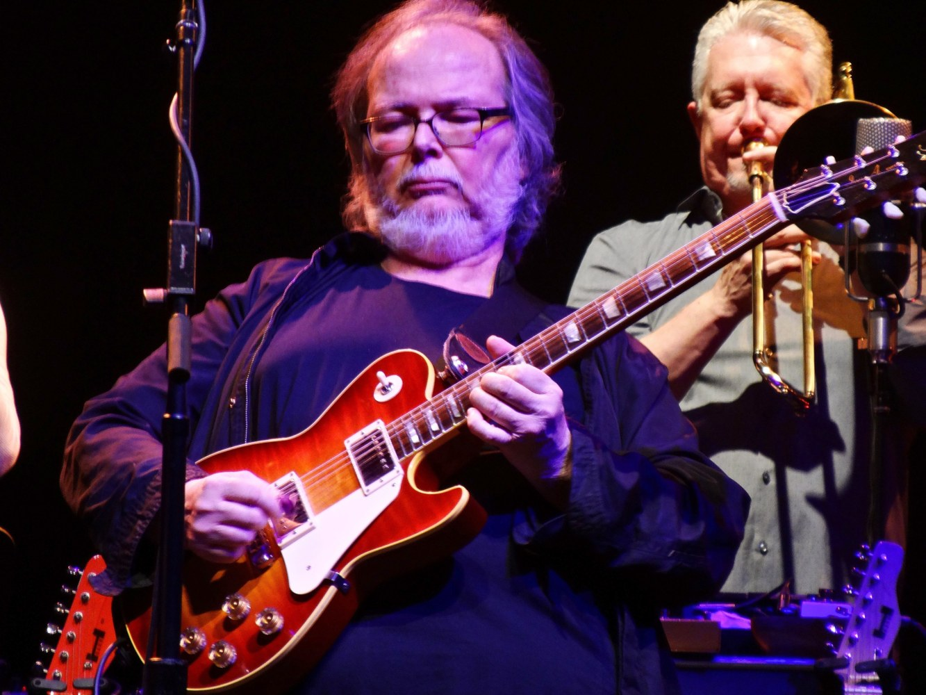 Walter Becker, Guitarist Who Co-Founded Steely Dan, Dead ...