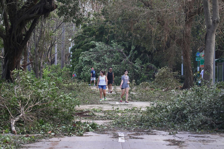 Is Hurricane Irma Going To Hit Delray Beach Florida