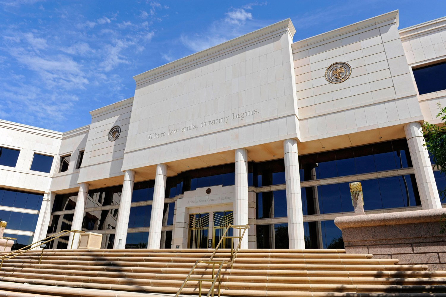 Supreme Court affirms Arizona's higher minimum wage ...  |Arizona State Supreme Court