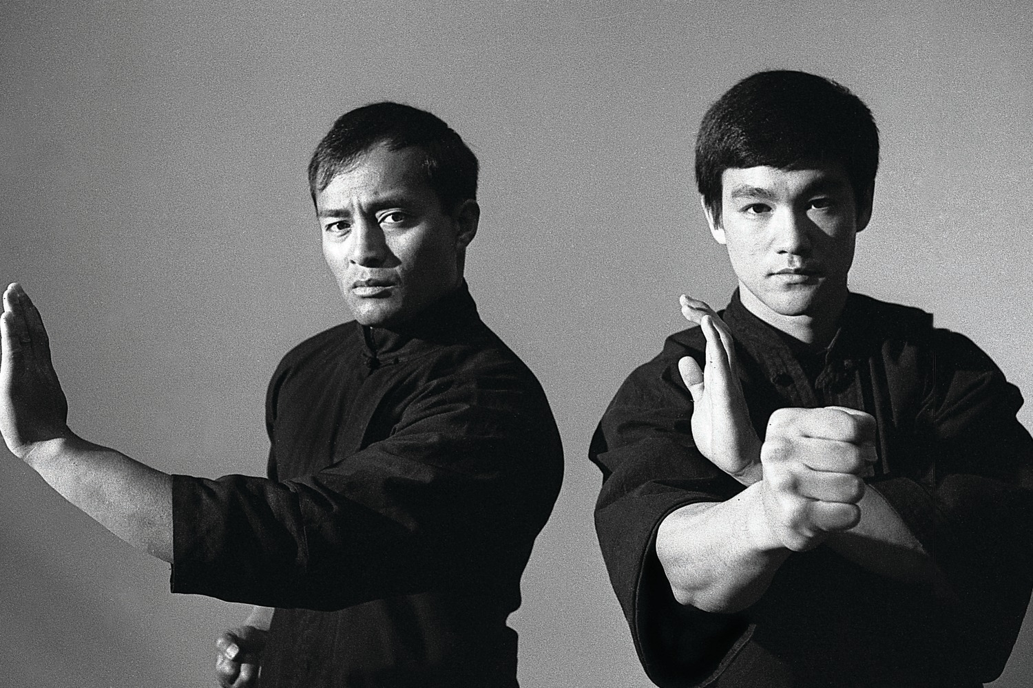 How Bruce Lee S Prot 233 G 233 Helped The Dallas Cowboys Win A