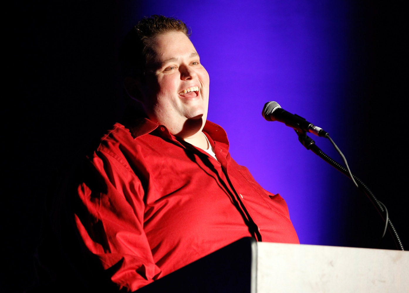 Ralphie May Wiki: Cause of Death, Wife, Kids, Net Worth ...