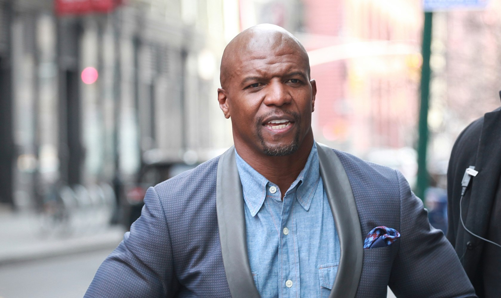 Image result for terry crews