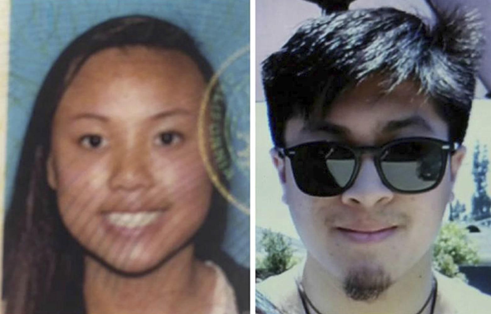 Off-duty security officer, girlfriend die in Sympathetic Murder-Suicide