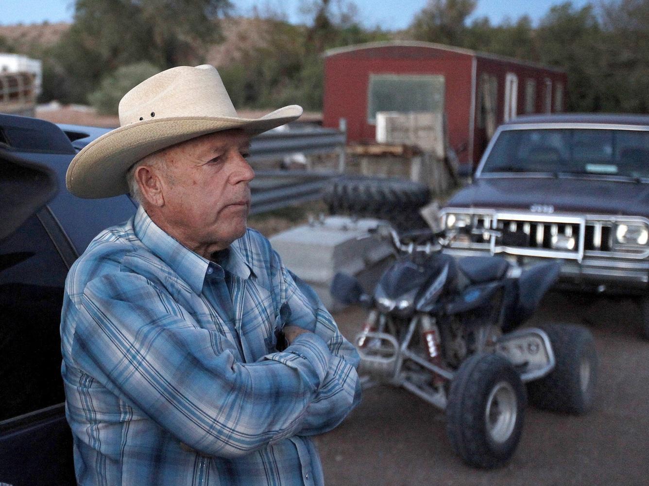 Mistrial declared in 2014 Nevada armed standoff