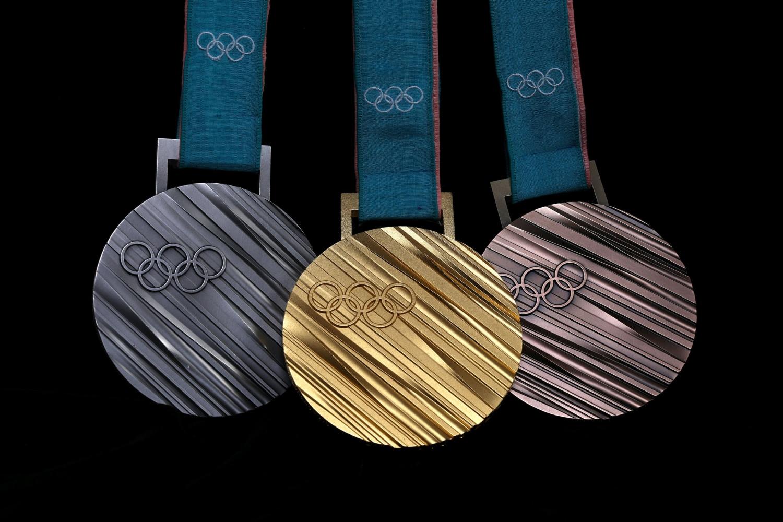 2018 Winter Olympics  Wikipedia