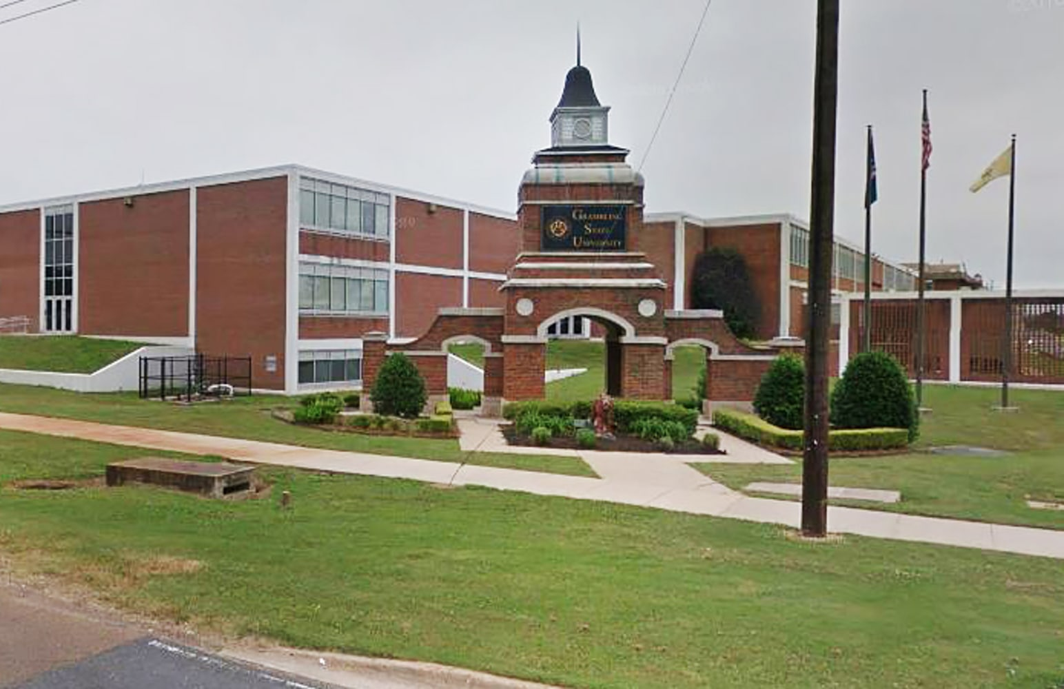 Grambling State University Google Part 47