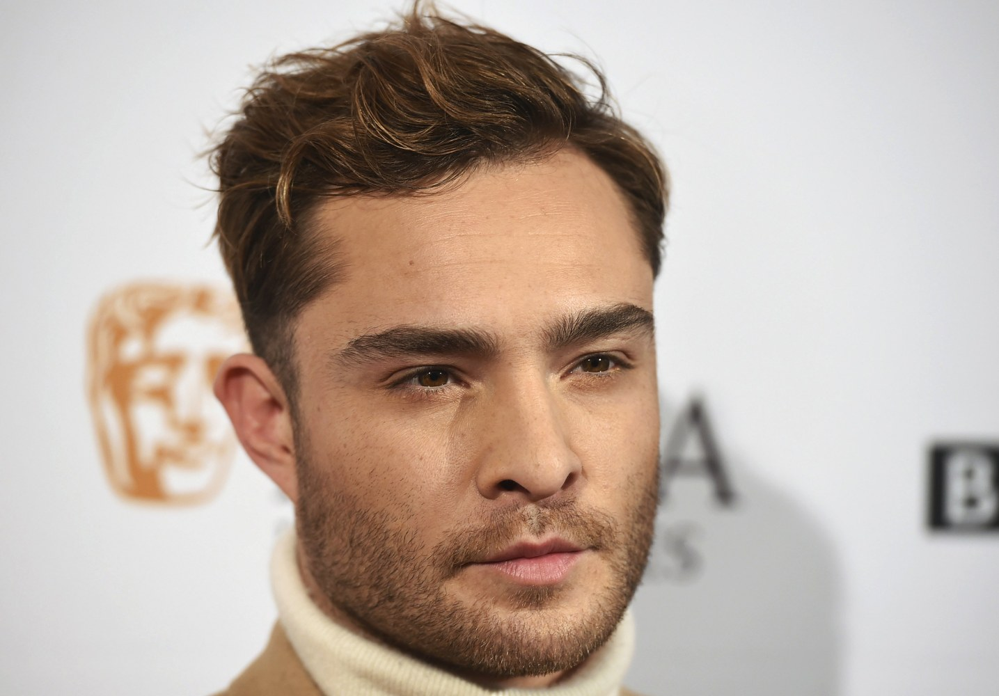 Since Weinstein, here's a growing list of men accused of ... Ed Westwick