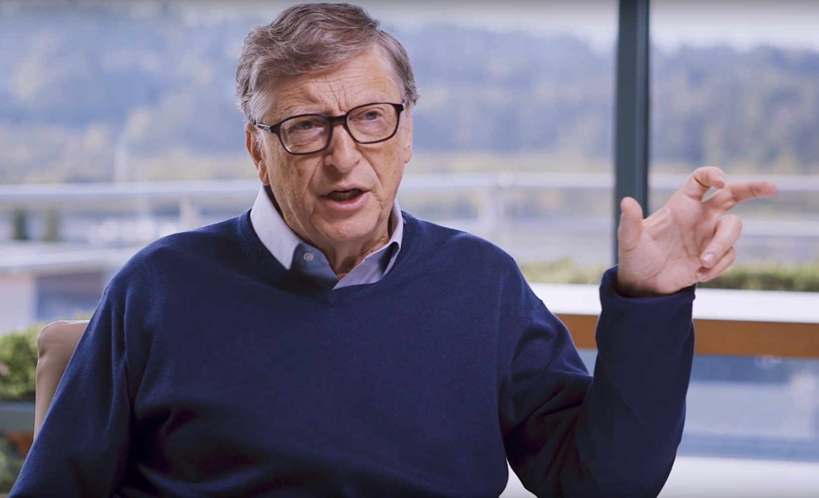 bill gates research Browse bill gates news, research and analysis from the conversation.