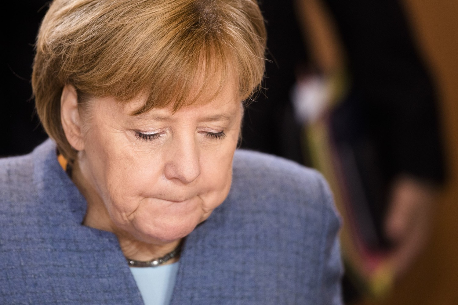 With Germany in crisis, Europe-watchers contemplate an E.U ...