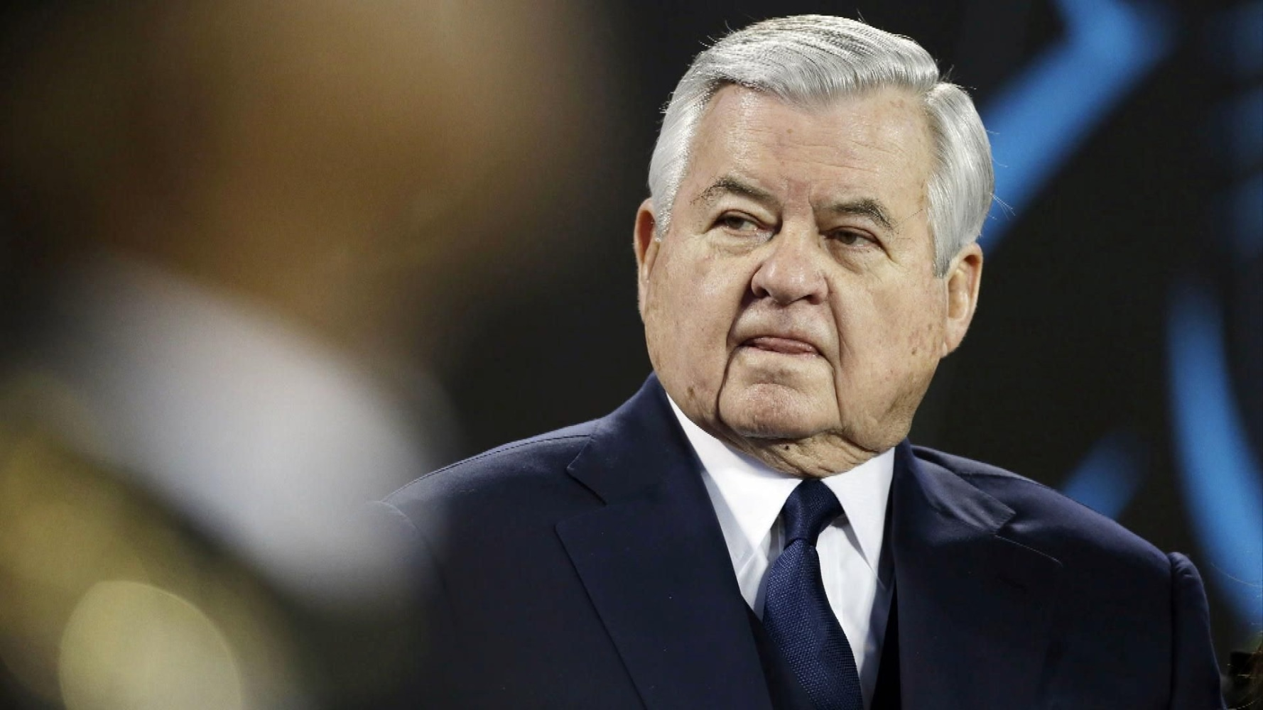 NFL Takes Over Probe Into Misconduct Claims Against Panthers Owner