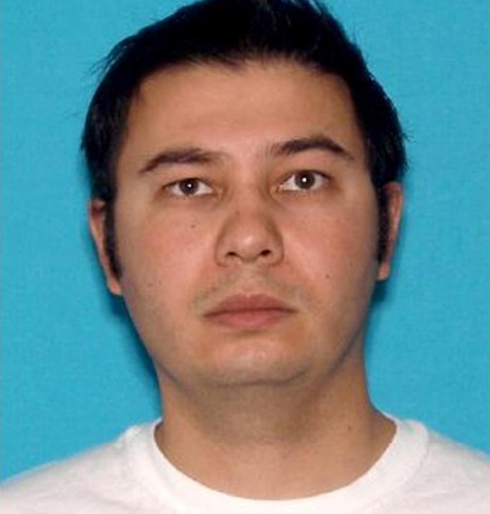 Colorado Gunman Threatened To 'fire' Sheriff Before