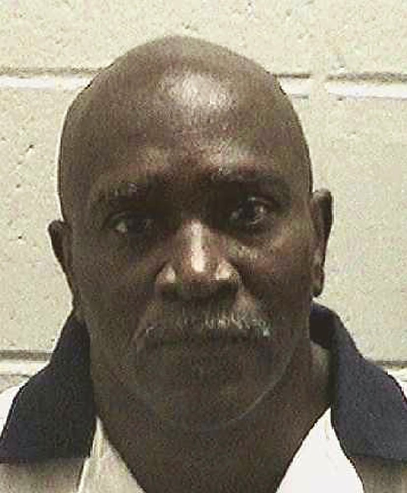 Supreme Court Reopens Death Sentence of Black Convict
