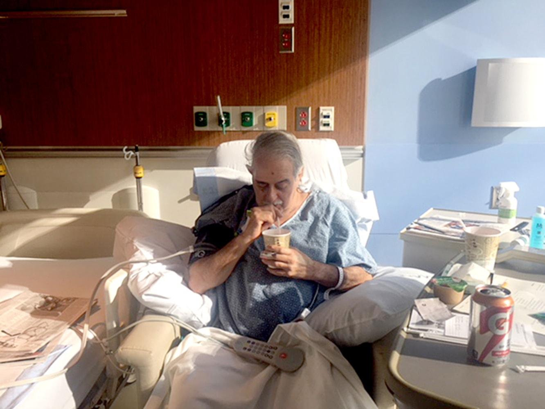 Image Nicholas Spileos age 64 of South Weymouth Massachusetts