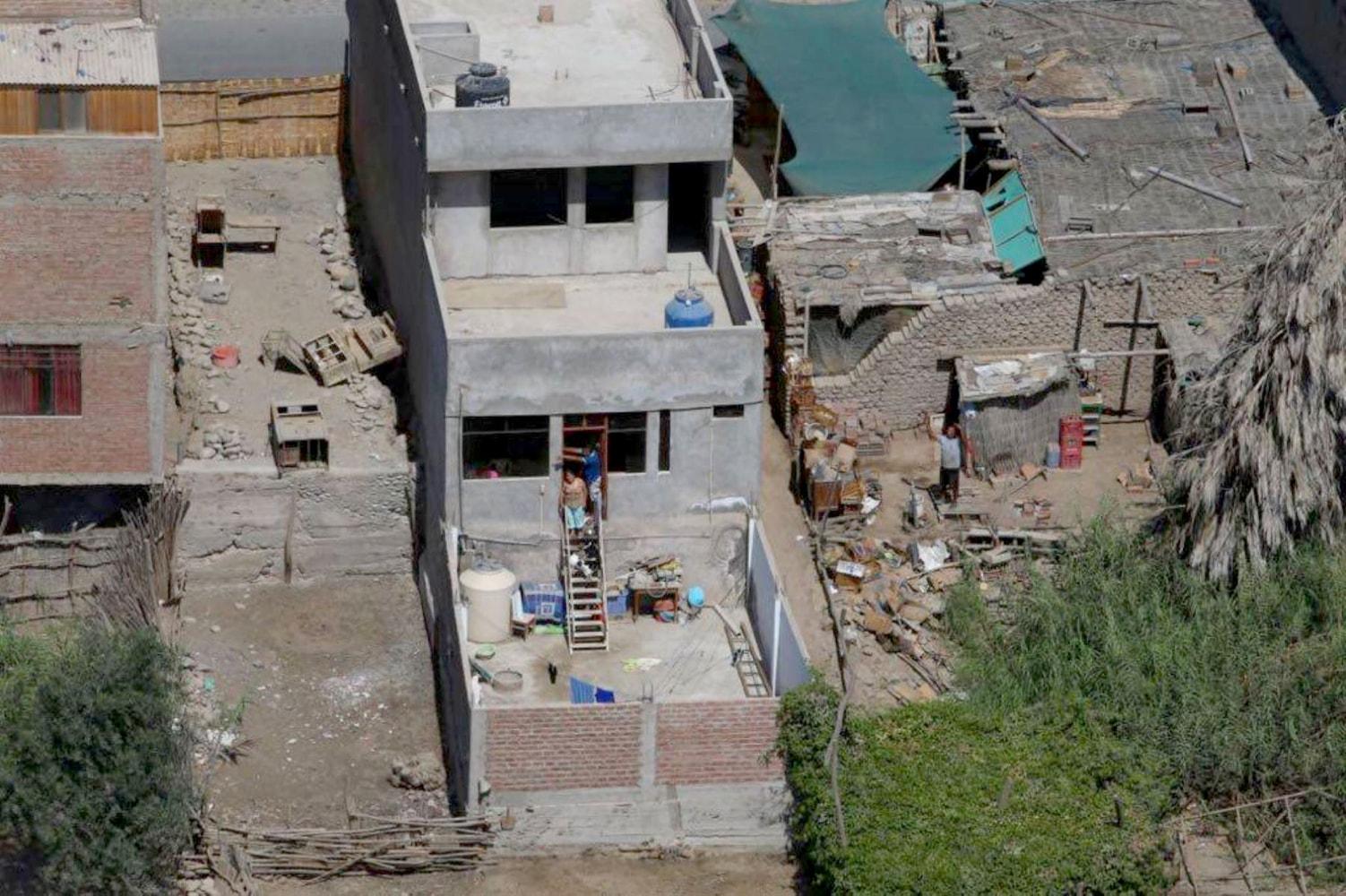 7.1-magnitude natural disaster  strikes off Peru