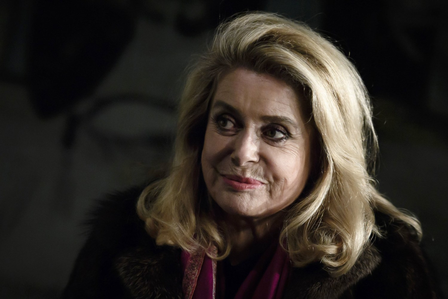 Catherine Deneuve apologises for attacking #MeToo movement in open letter
