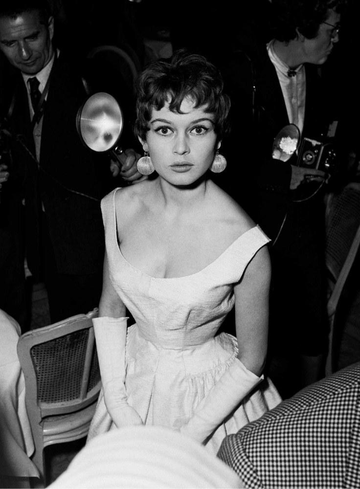 Brigitte Bardot brands #MeToo movement 'hypocritical, ridiculous' - NBC News