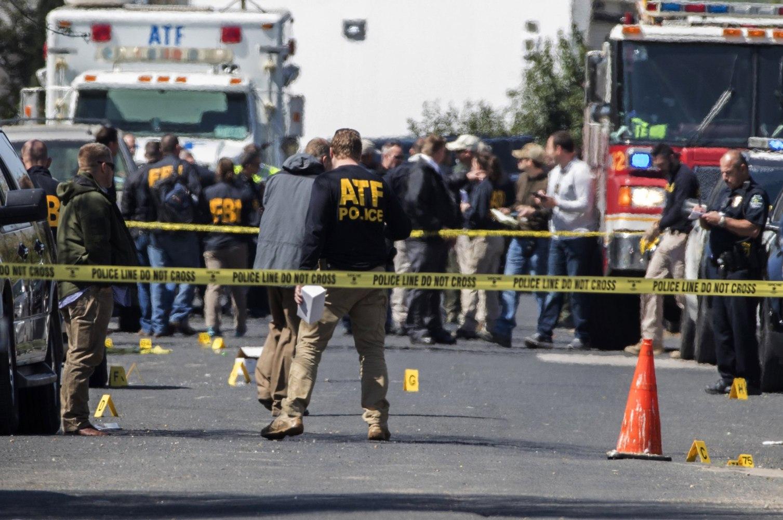 Police identify teen killed in Austin package bombing as ...