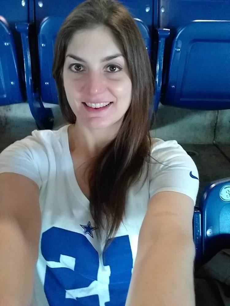 Texas mother Lauren Colvin Thompson still missing after sounding