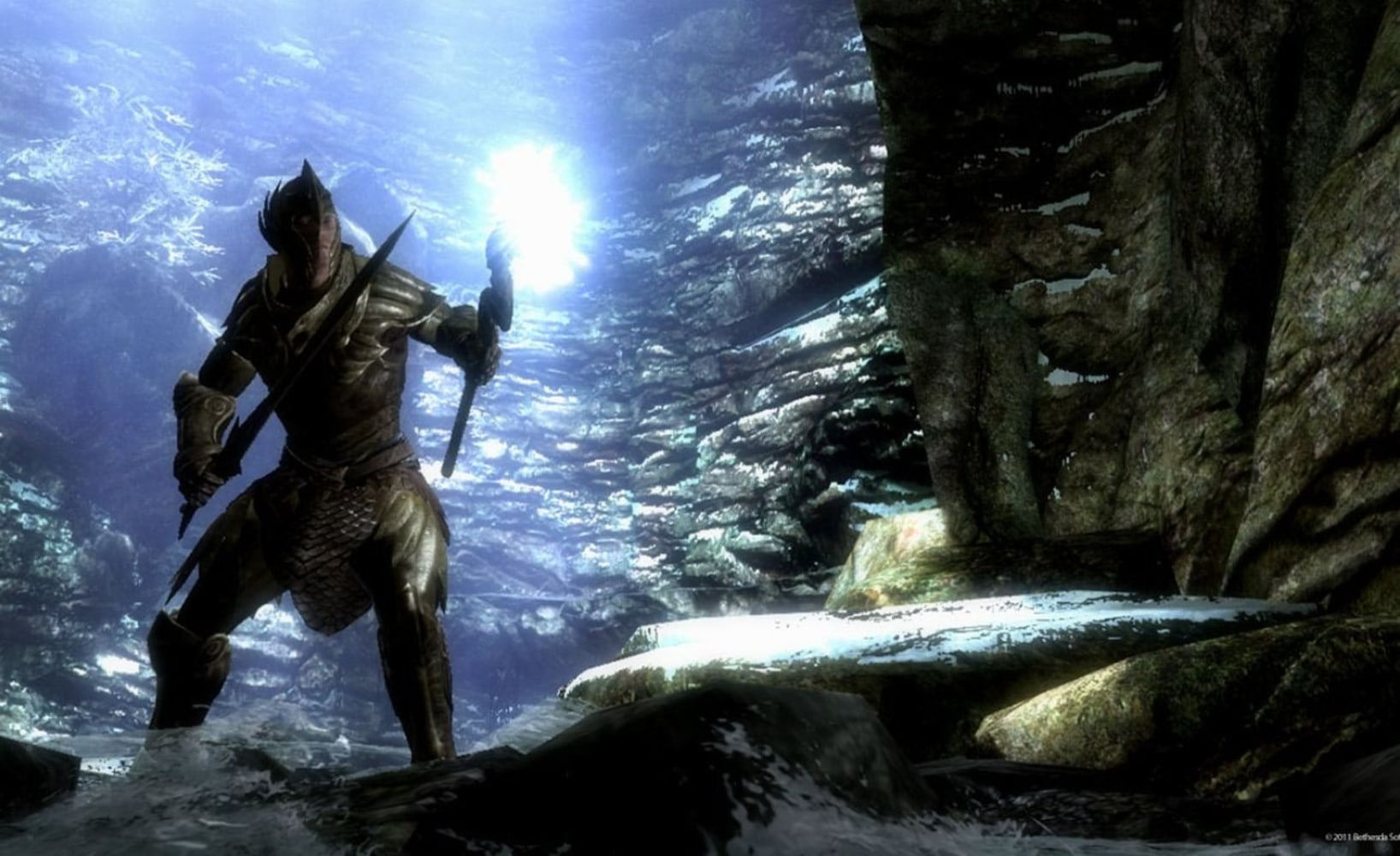 Five tips for getting the most out of 'Skyrim' - NBC News