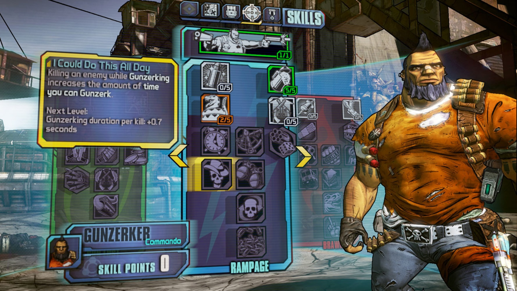 Borderlands 2 Easy XP How To Level Up Fast