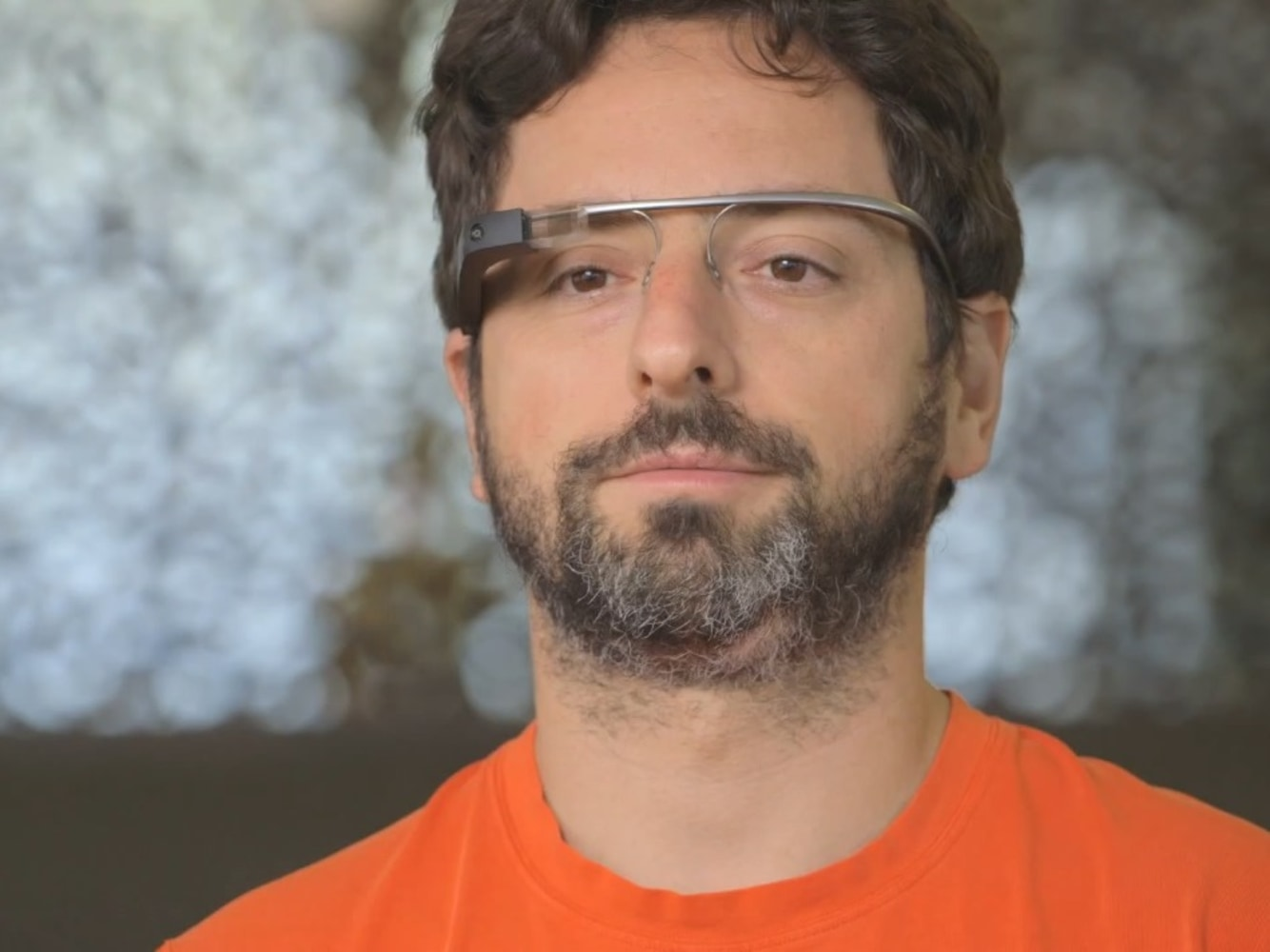 Google's Sergey Brin explains why he paid $330,000 for lab burger