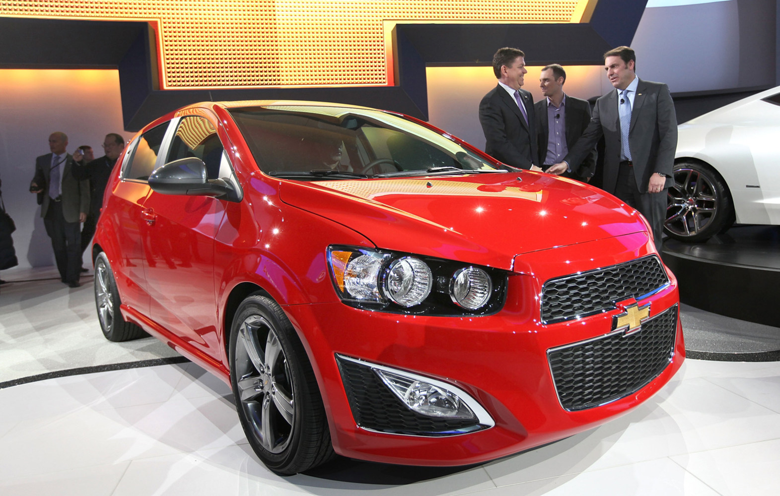 Six Small Car Models Fare Badly In Crash Safety Test Nbc News