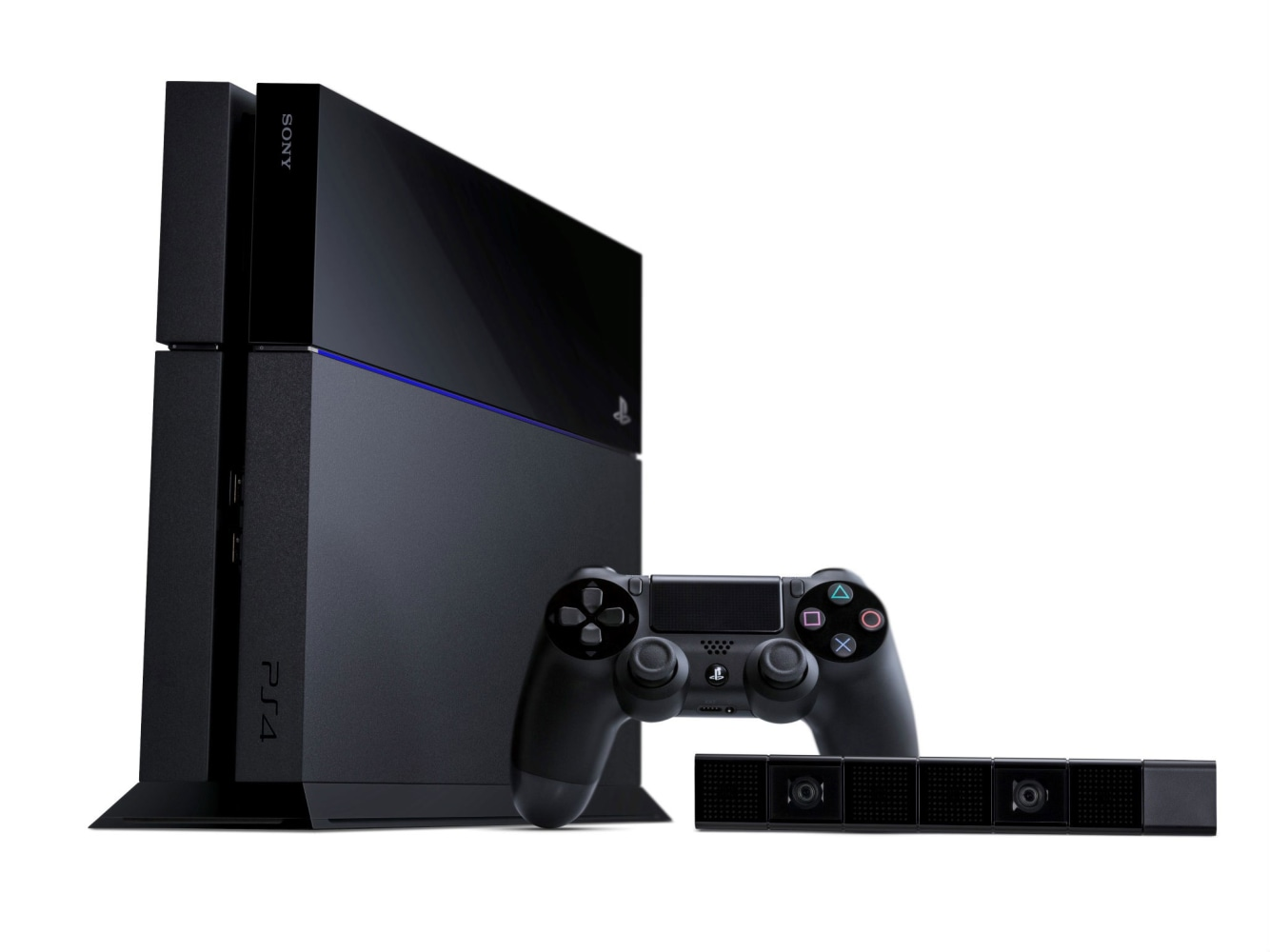 9841015a5c1 Sony and Microsoft clarified differences between the PlayStation 4 and Xbox  One s premium online features this